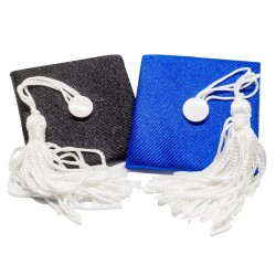 Decoration - Mini Graduation Cap
