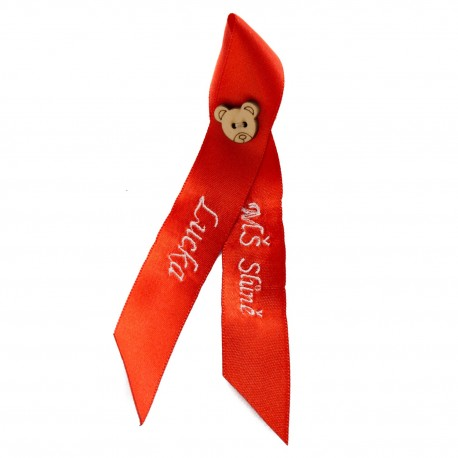 Graduation ribbons for Preschoolers