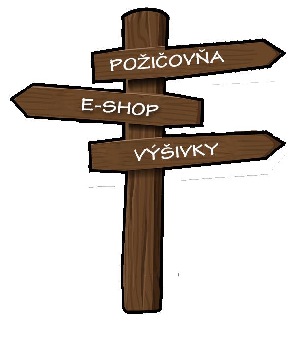 E-shop Dárček na promócie od Sloníča