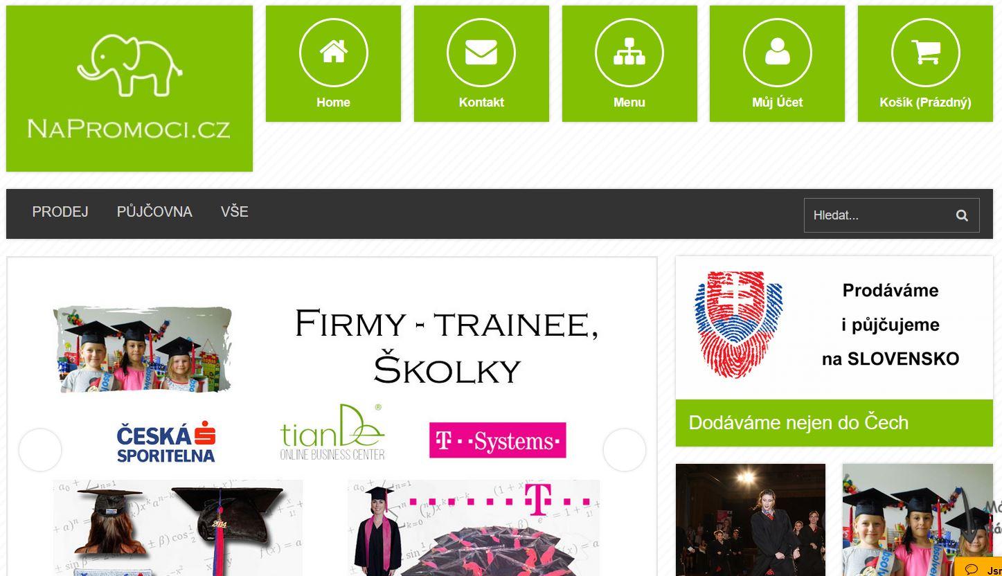 www.napromoci.cz
