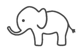 Slůně - logo